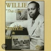 """Wille """"The Lion Smith"""" and His Jazz Cubs"""