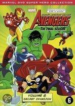 Marvel The Avengers - Earth's Mightiest Heroes (Deel 6)
