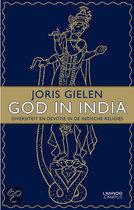 God in India