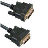 ICIDU DVI-D Single Link Monitor Cable, 2m