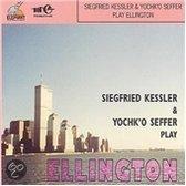 Siegfried Kessler & Yochk'o Seffer Play Ellington