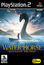 The Waterhorse - Legends Of The Deep