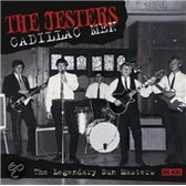 Cadillac Men - The  Legendary Sun Masters