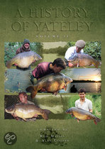 A History of Yateley