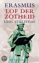 Moriae encomium, dat is De lof der zotheid