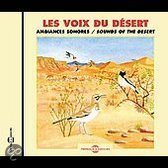Sounds of Nature: Voices of the Desert