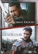 Robin Hood/Gladiator