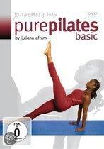 Juliana Afram - Pilates Pure Basic
