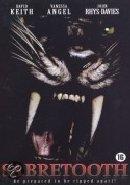 Sabretooth (dvd)