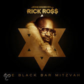 Black Bar Mitzvah