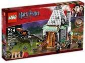 LEGO Harry Potter Hagrid's Hut - 4738