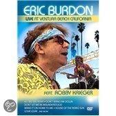 Live At Ventura Beach  California//Ntsc/All Regions Ft. Robby Krieger