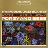 """Plays George Gershwin's """"Porgy and Bess"""""""