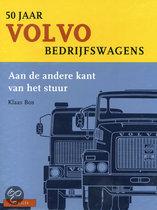 50 jaar Volvo bedrijfswagens - aan de andere kant van het stuur