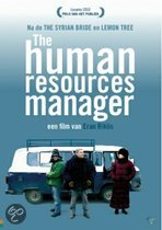 Human Resources Manager, The (Vlaamse Versie)