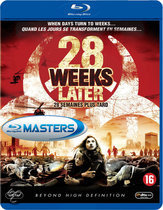 28 Weeks Later (Blu-ray)
