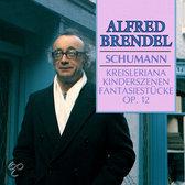 Schumann: Kreisleriana, Kinderszenen, etc / Alfred Brendel