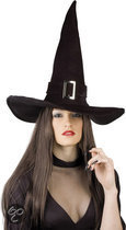 Halloween Heksenhoed Kendra