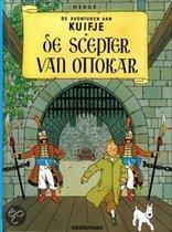 De avonturen van Kuifje en de scepter van ottokar