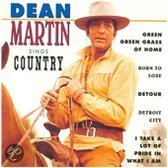 Dean Martin Sings Country