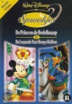 Disney Sprookjes 1