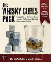 The Whisky Cubes Pack