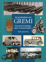 De geschiedenis van Gremi