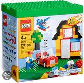 LEGO Mijn eerste LEGO set - 5932