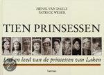 Tien Prinsessen