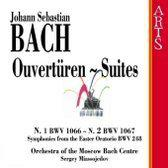 Ouvertueren-Suites No.1 &