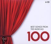 100 Best Songs From The Musica