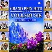 Grand Prix Hits Der Volksmusik / 42 Stars 42 Hits