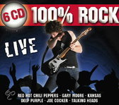 100% Rock Live