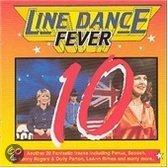 Line Dance Fever 10