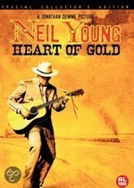 Neil Young - Heart Of Gold (2DVD)