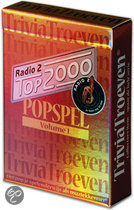Radio 2 Top 2000 Popspel