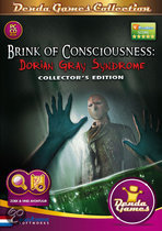 Brink Of Consciousness: Dorian Gray Syndrome - Collector's Edition