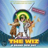 The Wiz + DVD (Nederlandse cast)