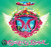 Mysteryland 2008