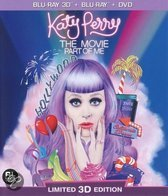 Katy Perry: Part Of Me (3D Blu-ray)