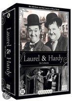 Laurel & Hardy Box