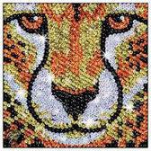 Sequin Art Zoom Cheetah