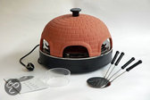 Pizza La Casa 4 persoons Pizza Maker