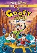Goofy Movie (dvd)