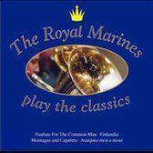The Royal Marines Play the Classics
