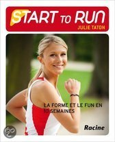 Start to run avec julie taton