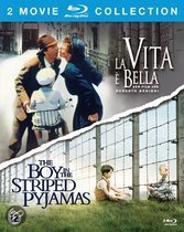 Bd La Vita E Bella + Boy Striped Pyjama - 2 Disc Nl