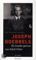 DOCUMENT - Joseph Goebbels