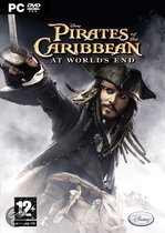 Pirates Of The Caribbean 3: At World's End - Windows