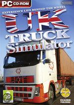 UK Truck Simulator (Extra Play) - Windows